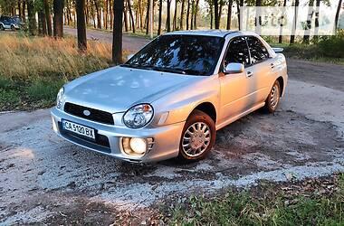 Subaru Impreza 2003 в Киеве