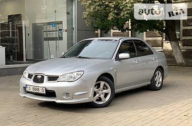 Subaru Impreza 2007 в Одессе