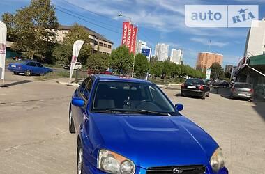 Subaru Impreza 2003 в Одессе