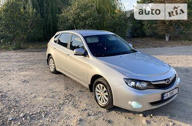 Subaru Impreza 2011 в Харькове