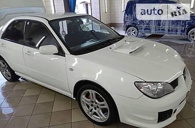 Subaru Impreza 2004 в Николаеве