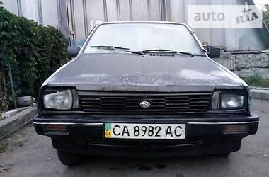 Subaru Justy 1987 в Черкассах