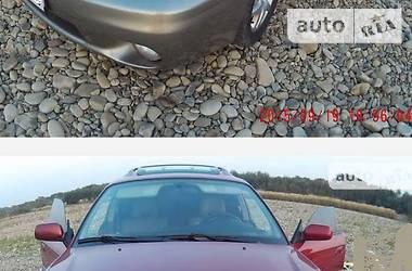 Subaru Legacy Outback 2000 в Ивано-Франковске