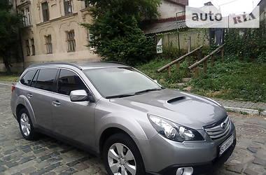 Subaru Legacy Outback 2010 в Львові