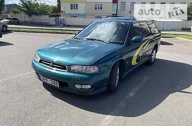 Subaru Legacy Outback 1998 в Днепре
