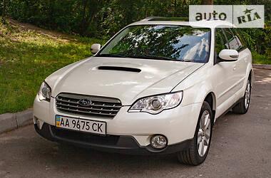 Subaru Legacy Outback 2007 в Киеве