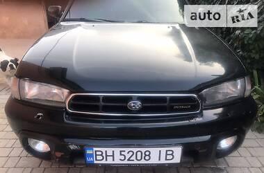 Subaru Legacy Outback 1998 в Одессе