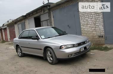 Subaru Legacy 1996 в Харькове