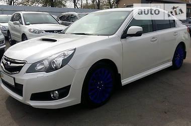 Subaru Legacy 2012 в Киеве