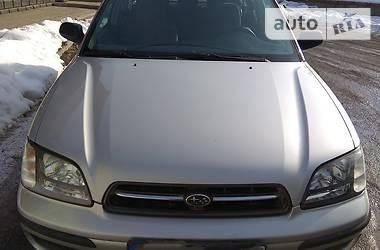 Subaru Legacy 1999