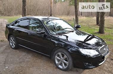 Subaru Legacy 2009 в Кропивницком