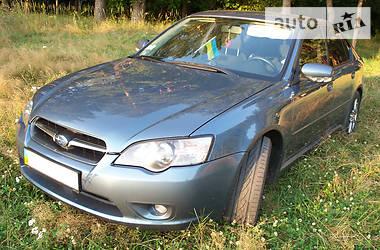 Subaru Legacy 2005 в Чернигове