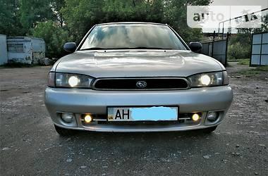 Subaru Legacy 1997 в Донецке