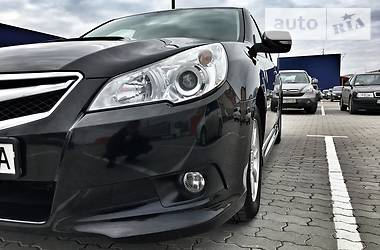Subaru Legacy 2011 в Ивано-Франковске