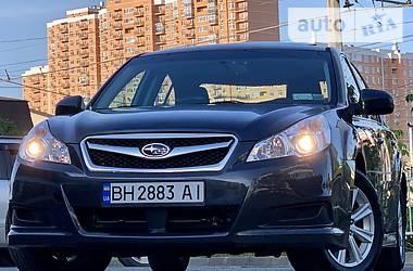 Subaru Legacy 2012 в Одесі