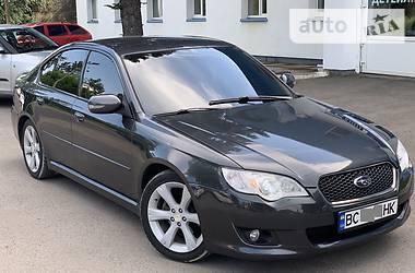 Subaru Legacy 2006 в Львові