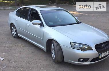 Subaru Legacy 2003 в Києві