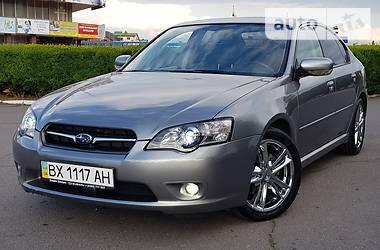 Subaru Legacy 2006 в Хмельницком
