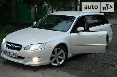 Subaru Legacy 2006 в Луганске
