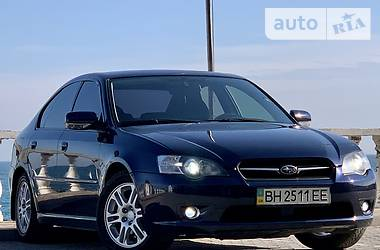 Subaru Legacy 2006 в Одессе