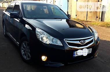 Subaru Legacy 2010 в Доброполье