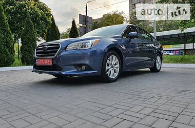 Subaru Legacy 2017 в Киеве