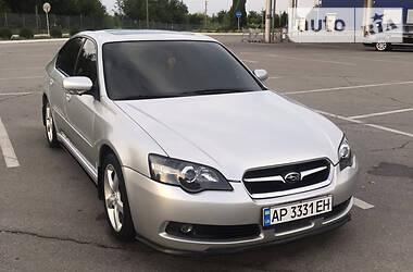 Subaru Legacy 2005 в Запорожье