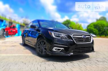 Subaru Legacy 2019 в Киеве