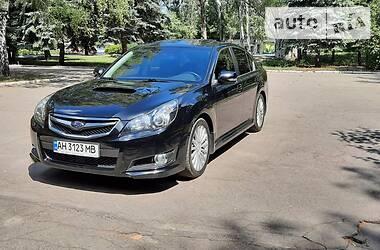 Subaru Legacy 2011 в Горловке