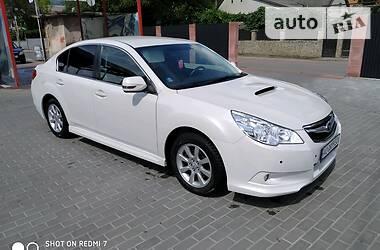 Subaru Legacy 2011 в Хусте