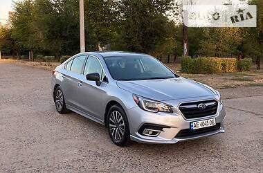 Subaru Legacy 2017 в Кривом Роге