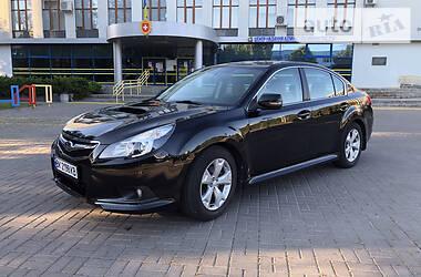 Subaru Legacy 2013 в Ровно