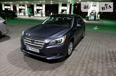 Subaru Legacy 2016 в Ровно