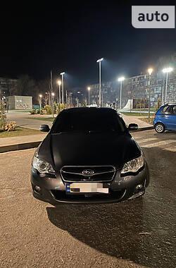 Subaru Legacy 2007 в Днепре
