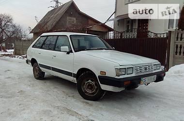 Subaru Leone 1983 в Черновцах