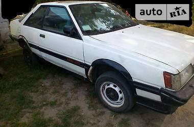 Subaru Leone 1988 в Кропивницком