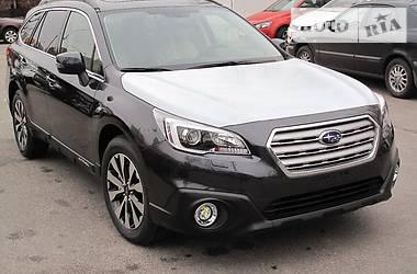 Subaru Outback    AWD 2016