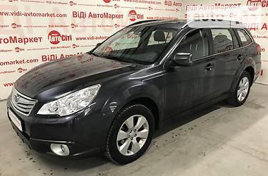 Subaru Outback FULL 2011