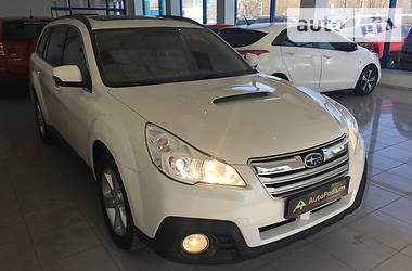 Subaru Outback 2015 в Николаеве