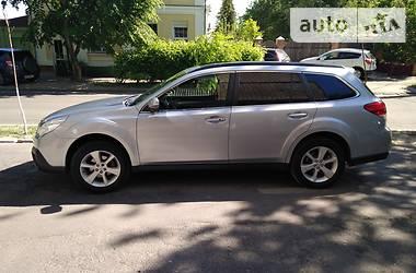 Subaru Outback 2013 в Киеве
