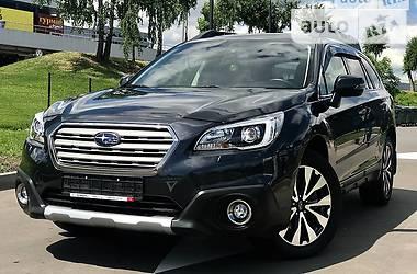 Subaru Outback 2016 в Чернигове