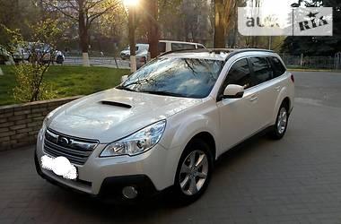 Subaru Outback 2014 в Одессе