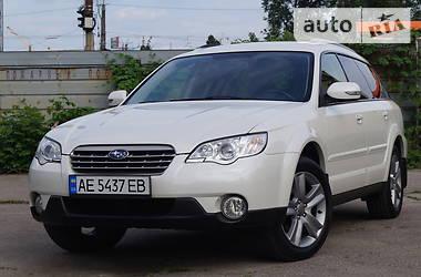 Subaru Outback 2009 в Днепре