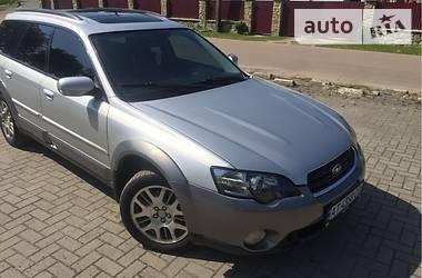 Subaru Outback 2005 в Болехові