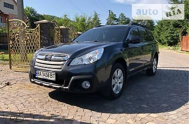 Subaru Outback 2012 в Мукачево