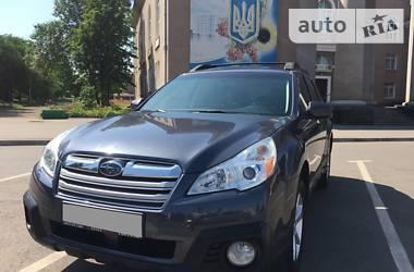 Subaru Outback 2013 в Кривому Розі