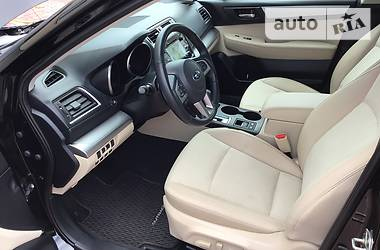 Subaru Outback 2016 в Тернополе