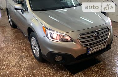 Subaru Outback 2015 в Одессе