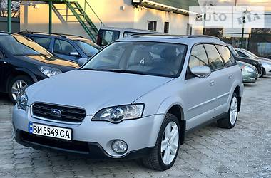 Subaru Outback 2004 в Сумах