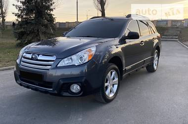 Subaru Outback 2014 в Виннице